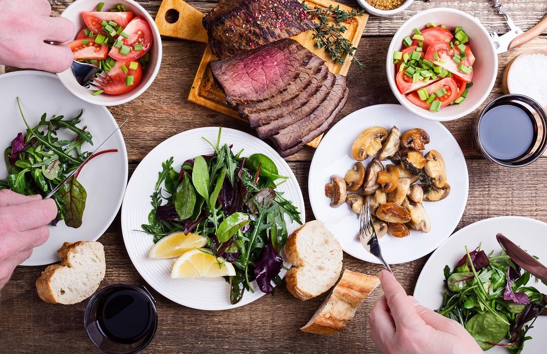 Qué es Real food: importancia de la comida sana no procesada | La salud que quieres