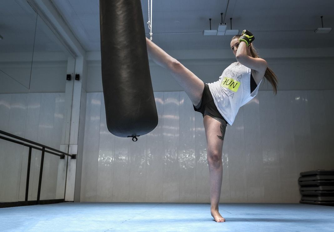 Conoce La Diferencia De Boxeo Y Kick Boxing La Salud Que Quieres